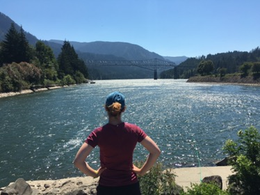 Day 36: Last day ofOregon!