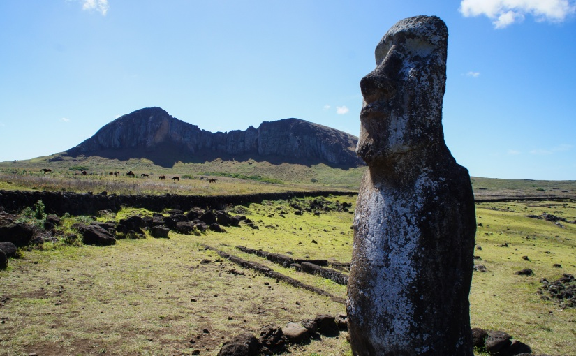 Travelling offbeat: Rapa Nui aka 'Easter Island'