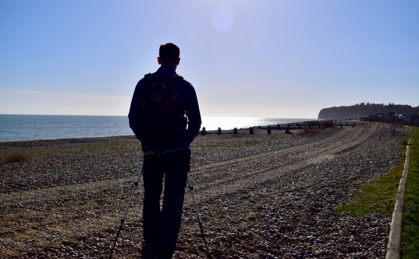 Escaping London: Day-hiking Hastings to Rye
