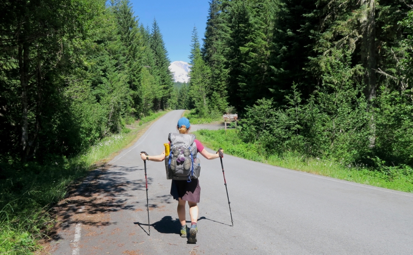 Lessons from the PCT: Why People Quit